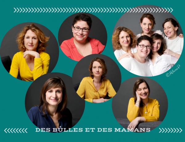BubbleMag, magazine, presse, blog, enfant, famille, , parent, Portrait, professionnel, corporate, Paris, photographe, portrait d'équipe