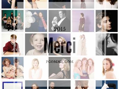 MERCI 2015 - MilenaP Photographe, Portrait, Paris