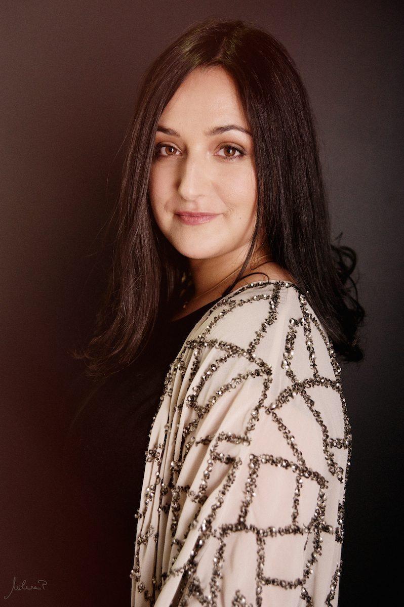 Portrait personnel estelle chhor photographe milenap for Estelle chhor