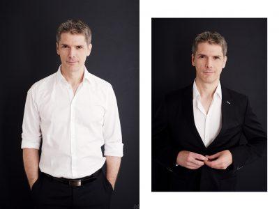 portrait, corporate, photographe, professionnel, Paris, studio, personal branding, réseaux sociaux, réseaux pro, profil LinkedIn