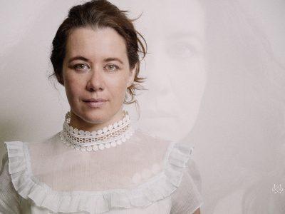 Milena Perdriel, photographe, portrait, Paris, autoportrait