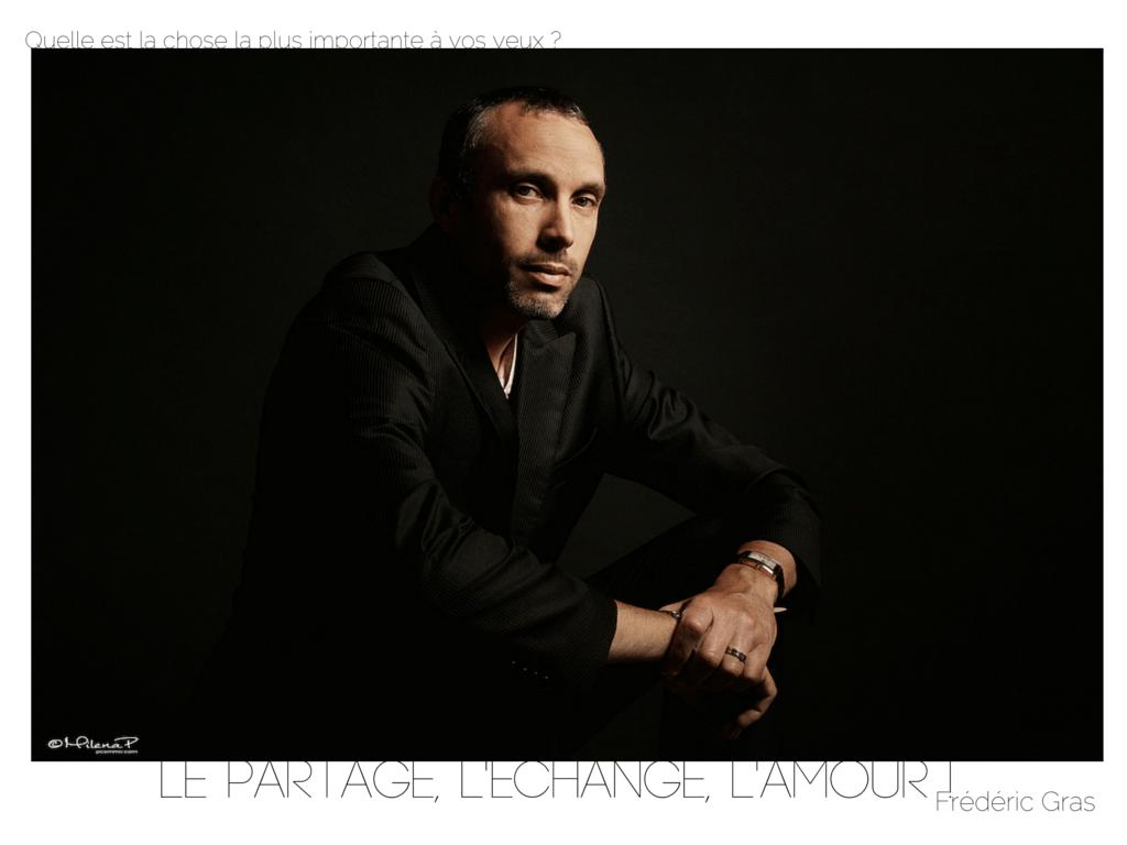 MilenaP, portrait, photographe, Paris, studio, projet personnel, portrait de photographe, le photographe photographié, image de soi,