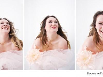 Portrait, photographe, Paris, boudoir, glamour, expérience personnelle, beauté, femme