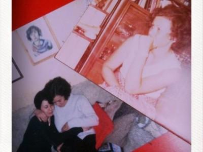 Fete des mères, portrait, affection, Paris