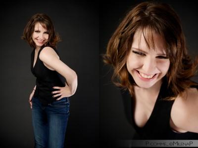 portrait-glamour, paris, violon, musique, passion, photographe, femme, féminité, beauté, studio, séance photo