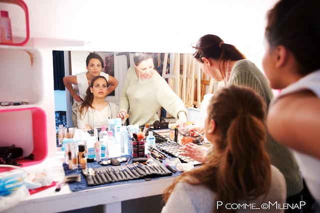 Portrait professionnel, moderne, glamour, soeurs, studio, femme, ado, adolescente, maquillage professionnel, soisbelleettestoi