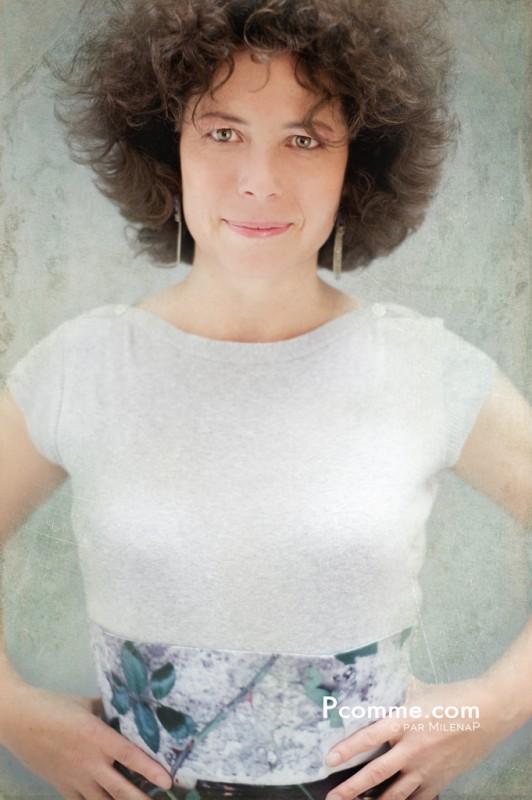 Portrait-femme-glamour