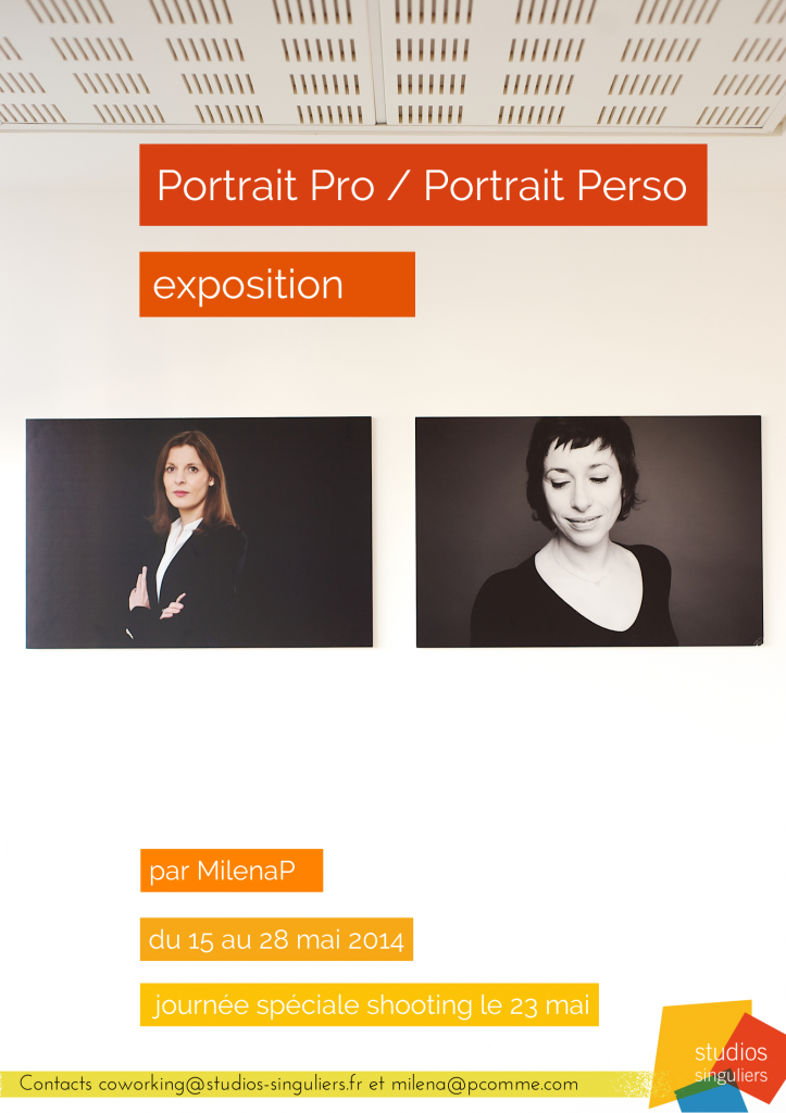 Exposition photo, photographe, corporate, seance photo, studio, événement, cowering, start-up, Paris, studios singulars