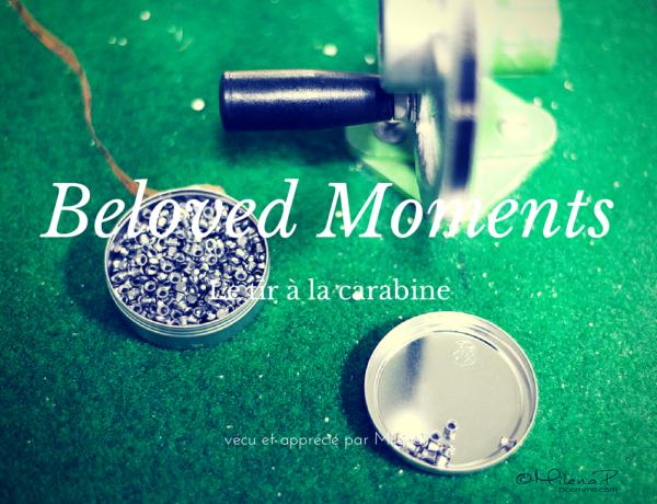 beloved, moments, tir, carabine, photographe, bonheur, beloved photographie, beloved technic, approche Beloved, tir à la carabine, Paris, être heureux dans sa vie,