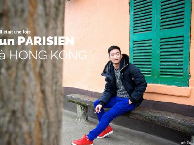 Photographe, portrait, Paris, doan diang, vietnamien, blogger, montmartre, séance photo, mode