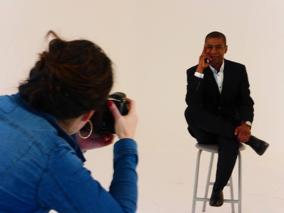 portrait d'homme, portrait, photographe, portrait corporate, business, démarche professionnelle, image de soi, se retrouver, studio photo