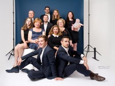 portrait, couple, famille, séance photo, paris, montmartre