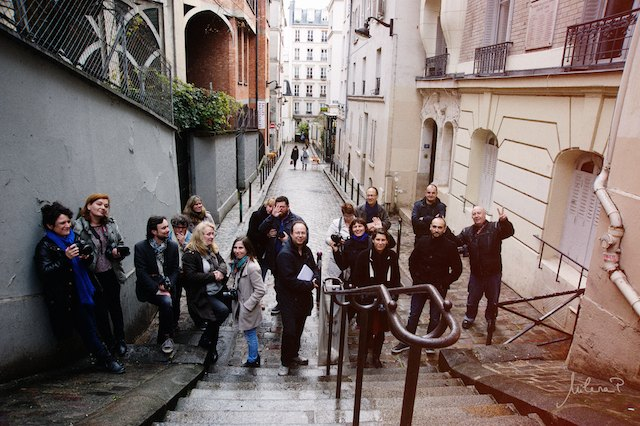 seance-photo, couple, Paris, Montmartre, beloved, workshop, photographe pro, formation, couple, mariage