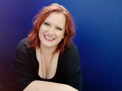 Portrait personnel - Maryline Krynicki - photographe