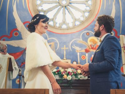Mariage en Normandie - Amandine+Bogdan