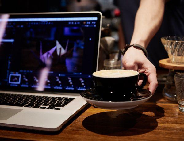SyLon, Montmartre, brand, content, photographe, barista, café, café Parisien, contenu visuel
