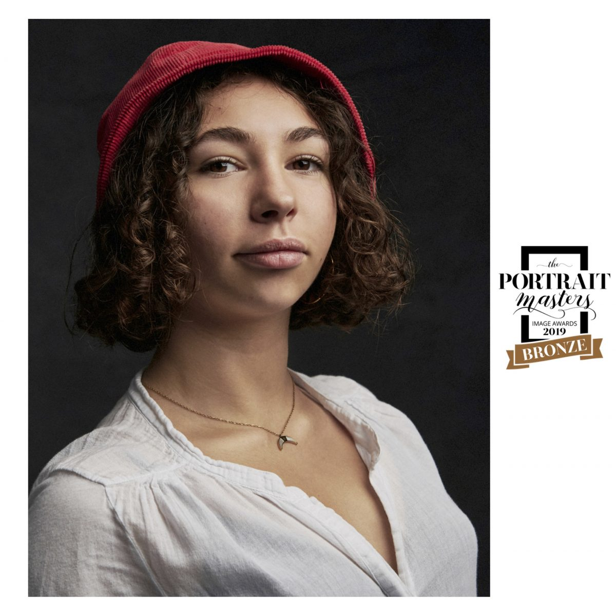 portrait d'adolescent, photographe portrait Paris, Paris photographer, The Portrait Masters awards