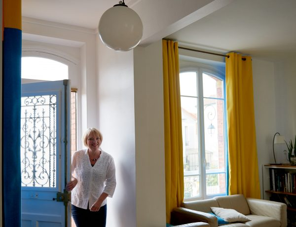 portrait, reflexologue, personal branding, brand content, photographe, Paris