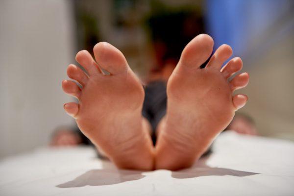 photographe, brand content, reflexologue, cabinet de reflexologie, massage des pieds