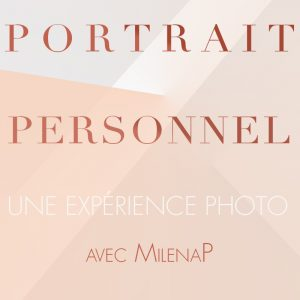 Portraits personnels