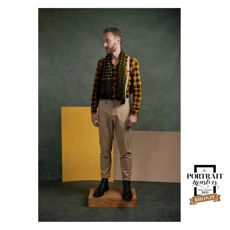 portrait d'homme, 60 ans, style, élégant, photographe de portrait