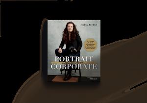 Portrait corporate : Ma séance photo couverture édition eyrolles
